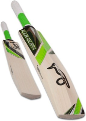 KOOKABURRA Kahuna 150 English Willow Cricket  Bat (Harrow, 400-600 g)