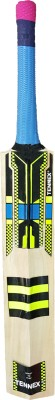 Tennex T-003 Kashmir Willow Cricket  Bat (Short Handle, 1150 - 1300 g)