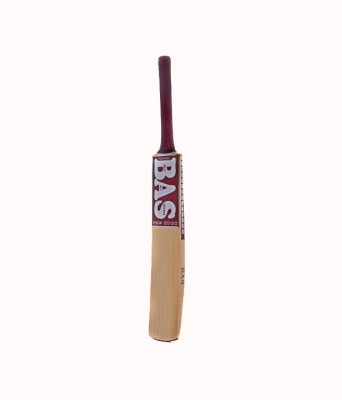 Bas Vampire Bow 20 20 English Willow Cricket Bat
