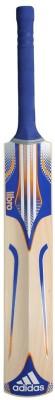Adidas LIBRO CLUB KW Kashmir Willow Cricket  Bat (Short Handle, 1200 g)