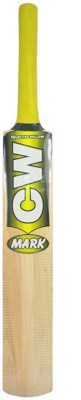 CW Mark Kashmir Willow Cricket  Bat (3, 500-600 g)