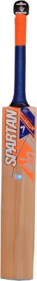 Spartan Msd7 King Kashmir Willow Cricket  Bat (Short Handle, 700-1250 g)