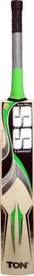 SS Magnum English Willow Cricket  Bat (Short Handle, 950-1200 g)