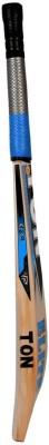 SS Ton Elite English Willow Cricket  Bat (Short Handle, 1200 g)