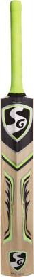 SG Nexus Plus Kashmir Willow Cricket  Bat (3, 1220 - 1300 g)