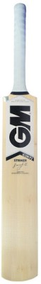 GM Icon F2 Striker Kashmir Willow Cricket  Bat (Short Handle, 700-1200 g)