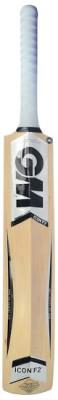 GM Icon F2 Striker Kashmir Willow Cricket  Bat (Short Handle, 700-1200 g)