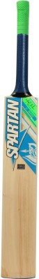 Spartan Mc 3000 Kashmir Willow Cricket  Bat (Short Handle, 700-1200 g)