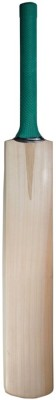 Facto Power Nude Kashmir Willow Cricket  Bat (Short Handle, 1200-1395 g)
