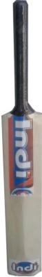 Indi sports Daksh Poplar Willow Cricket  Bat (Short Handle, 600-800 g)