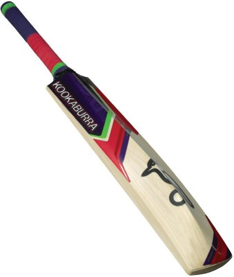 Kookaburra Instinct Pro 80 Kashmir Willow Cricket  Bat (Short Handle, 1100-1500 g)