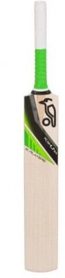 Kookaburra Kahuna Prodigy 95 Kashmir Willow Cricket  Bat (Short Handle, 1200 - 1300 g)