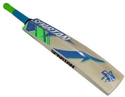 Spartan MC3000 English Willow Cricket  Bat (Short Handle, 1190-1247 g)