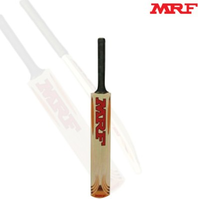 MRF Winner Kashmir Willow Cricket  Bat (Short Handle, 1200-1300 g)
