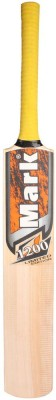 Mrb Idea Mark1200 Limited Adosion Kashmir Willow Cricket  Bat (Harrow, 700-1200 g)