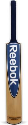 Reebok Limited Edition English Willow Cricket  Bat (Long Handle, 1000 - 1250 g)