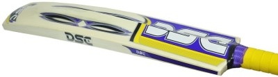 DSC Booster Kashmir Willow Cricket  Bat (Short Handle, 700-1200 g)