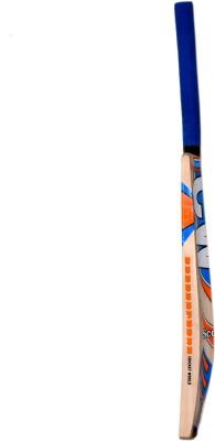 CW Scorer Kashmir Willow Cricket  Bat (Short Handle, 1100-1250 g)