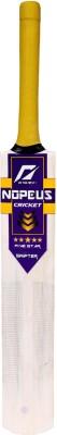 NOPEUS PURPLE YELLOW SWIFTER Poplar Willow Cricket  Bat (6, 1050 g)