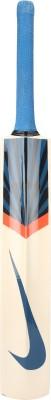 Nike 3546 English Willow Cricket  Bat (Short Handle, 1110 - 1300 g)