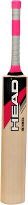 Head Hummer Kashmir Willow Cricket  Bat (Harrow, 1170 - 1240 g)