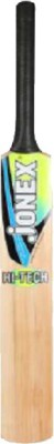 JJ Jonex HIGH QUALITY Kashmir Willow Cricket  Bat (Long Handle, 800-1000 g)