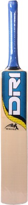 Tabu DRI Power Poplar Willow Cricket  Bat (Harrow, 1100-1300 g)