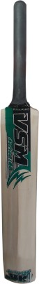 VK VIRAT Poplar Willow Cricket  Bat (Short Handle, 800-1000 g)
