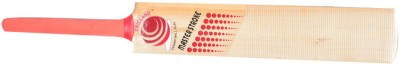 Cricland CL-Master stroke Kashmir Willow Cricket  Bat (Short Handle, 700 -1200 g)