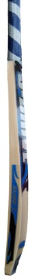 GoAavaran S-Drive Poplar Willow Cricket  Bat (Short Handle, 1150-1270 g)