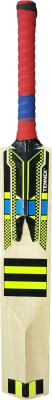 Tennex T-333 C Kashmir Willow Cricket  Bat (Short Handle, 1100 - 1250 g)