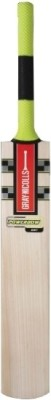 Gray Nicolls Powerbow English Willow Cricket  Bat (Short Handle, 1133.9 - 1247.3 g)