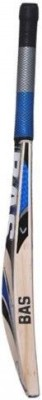 BAS Commander English Willow Cricket  Bat (Short Handle, 1250 g)