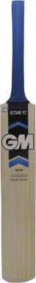 GM Octane F2 808 English Willow Cricket  Bat (Short Handle, 1175 - 1275 g)