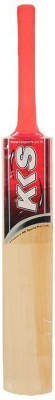 KKS Flameback Kashmir Willow Cricket  Bat (Short Handle, 700-1200 g)