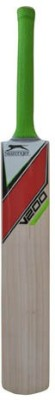 Slazenger V200 Ultimate English Willow Cricket  Bat (Short Handle, 700-1200 g)