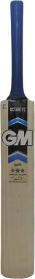 GM Octane F2 505 English Willow Cricket  Bat (Short Handle)