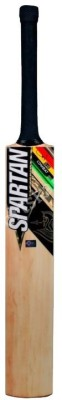 Spartan Cg Combat English Willow Cricket  Bat (Short Handle, 700-1200 g)