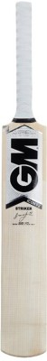 GM Jr. Icon F2 Striker Kashmir Willow Cricket  Bat (6, 700 - 1200 g)