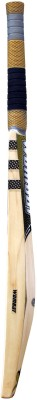 Wombat DIG-IN English Willow Cricket  Bat (Long Handle, 1150-1250 g)