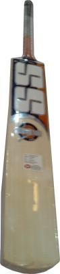 SS Supremo English Willow Cricket  Bat (Short Handle)