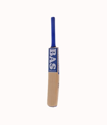 BAS Vampire Blaster English Willow Cricket  Bat (Short Handle, 1090-1250 g)
