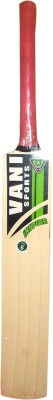 Vani Sports Inspire Poplar Willow Cricket  Bat (6, 700-1000 g)