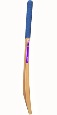 Pepup Smash-04 Willow Cricket  Bat (Long Handle, 1300-1500 g)