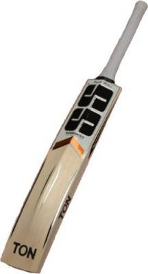 SS Master 2000 English Willow Cricket  Bat (Long Handle, 1250 g)