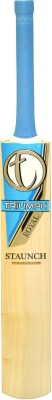 Triumph New Staunch English Willow Cricket  Bat (Short Handle, 1100-1280 g)