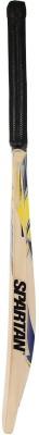 Spartan Fighter Kashmir Willow Cricket  Bat (Short Handle, 800-1250 g)