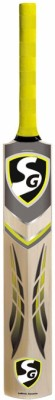SG RSD Xtreme English Willow Cricket  Bat (Short Handle, 1100-1300 g)