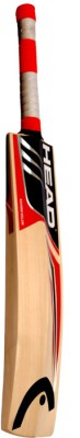 Head Otima Kashmir Willow Cricket  Bat (Harrow, 1170 - 1240 g)