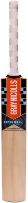 Gray Nicolls Supernova Forcestrike Kashmir Willow Cricket  Bat (Short Handle, 700-1200 g)